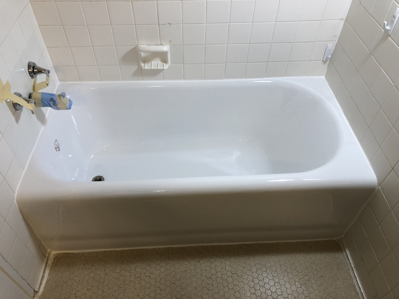 tub painter charlotte nc