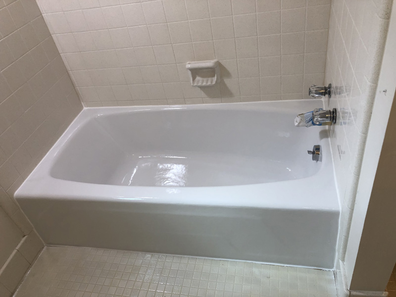 tub refinishing concord nc
