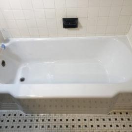 tub refinishing concord nc