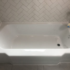 bathtub refinishing concord nc